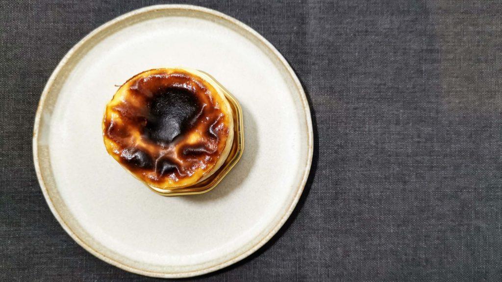 恵比寿 BELTZ(ベルツ) バスクチーズケーキ (12)