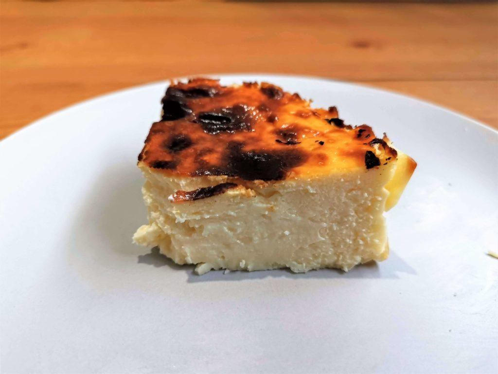 みれい菓 バスクチーズケーキ (12)