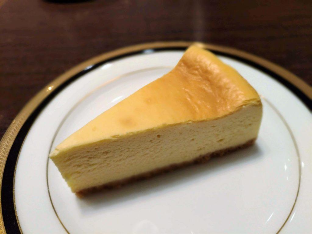 M&C CAFE チーズケーキ (6)