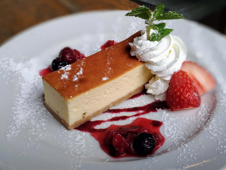パブリックハウス チーズケーキ (6)