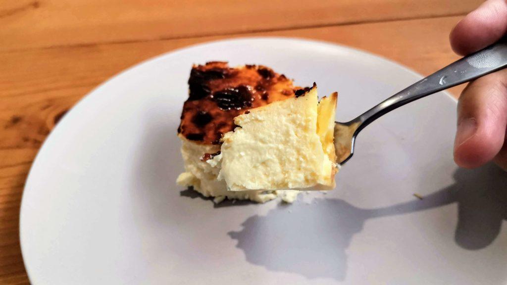 みれい菓 バスクチーズケーキ (15)