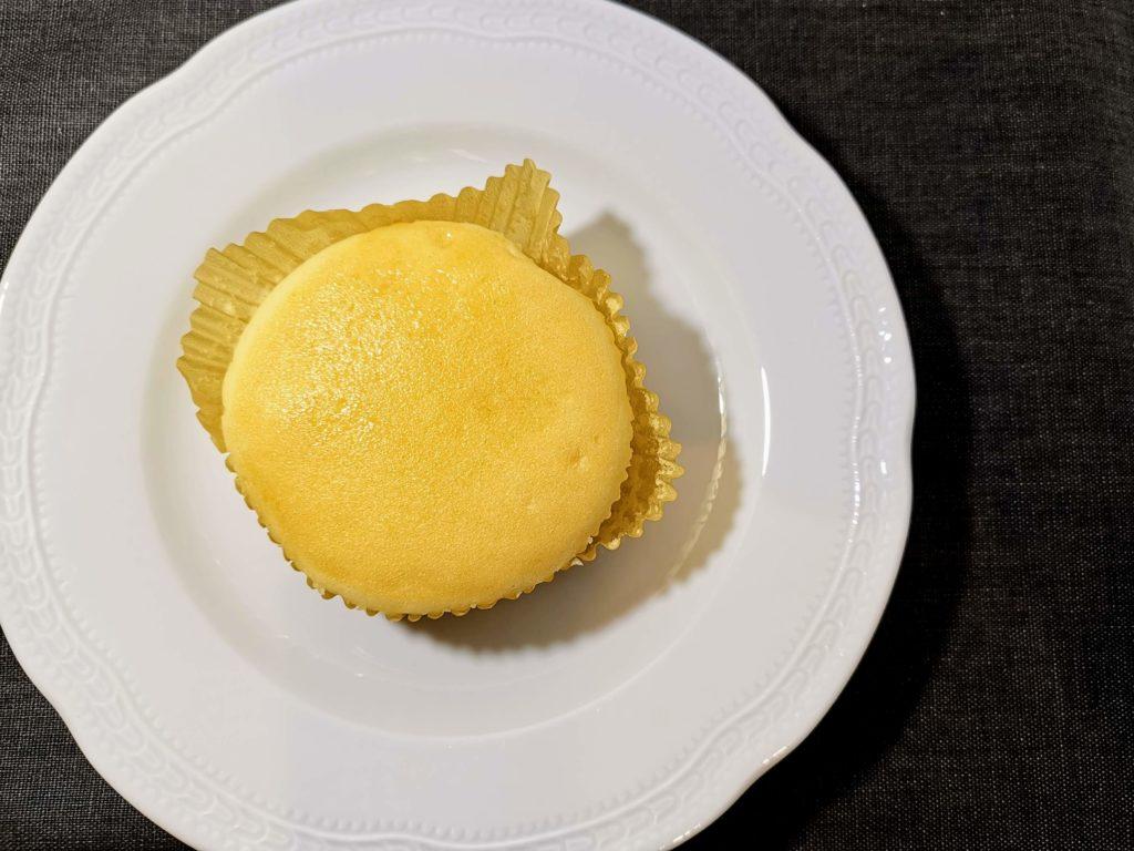チーズタルトみたいなむしぱん (4)
