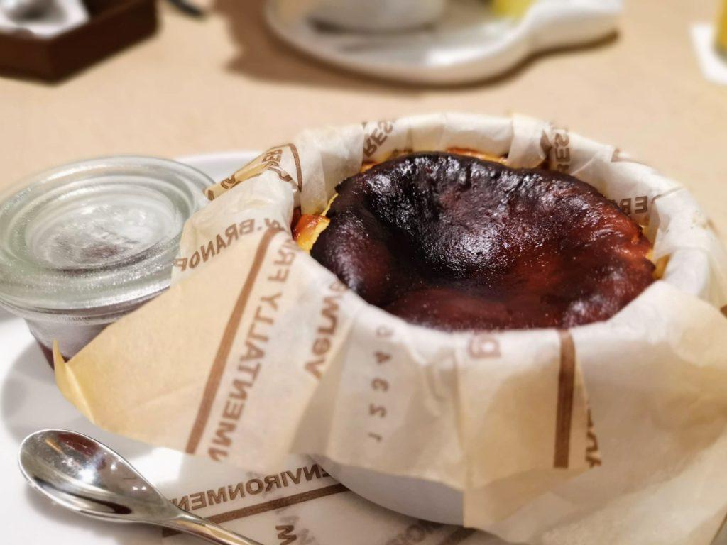 KASHIYAMA DAIKANYAMA(カシヤマ ダイカンヤマ) バスクチーズケーキ