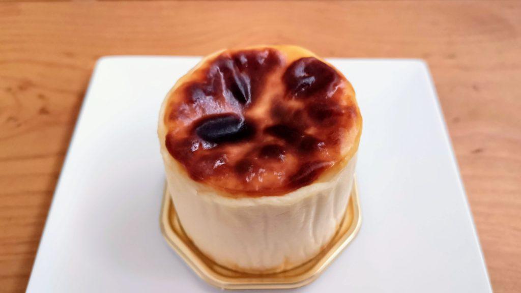 恵比寿 BELTZ バスクチーズケーキ (1)