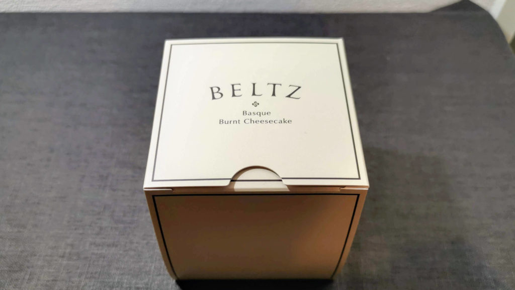 恵比寿 BELTZ(ベルツ) バスクチーズケーキ (19)