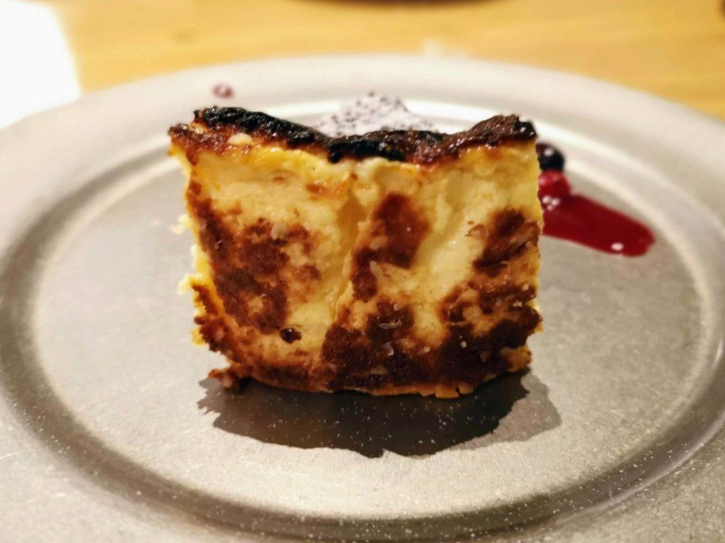 渋谷 Cheese meat bank バスクチーズケーキ (7)