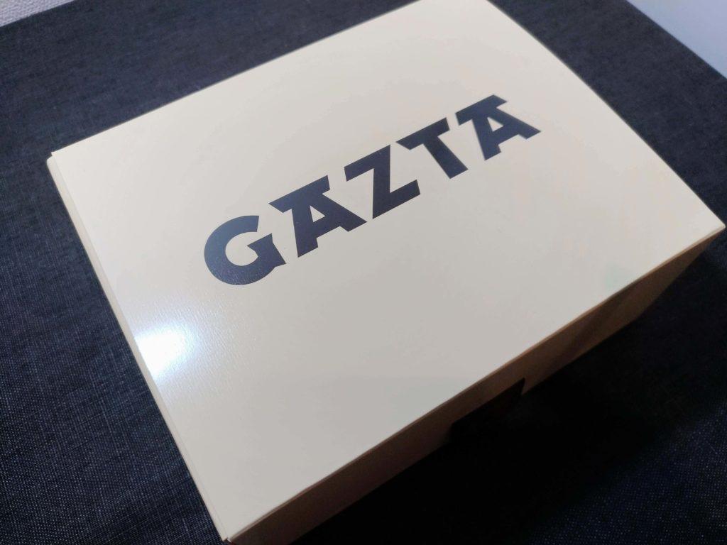 Gazta ガスタ バスクチーズケーキ (3)