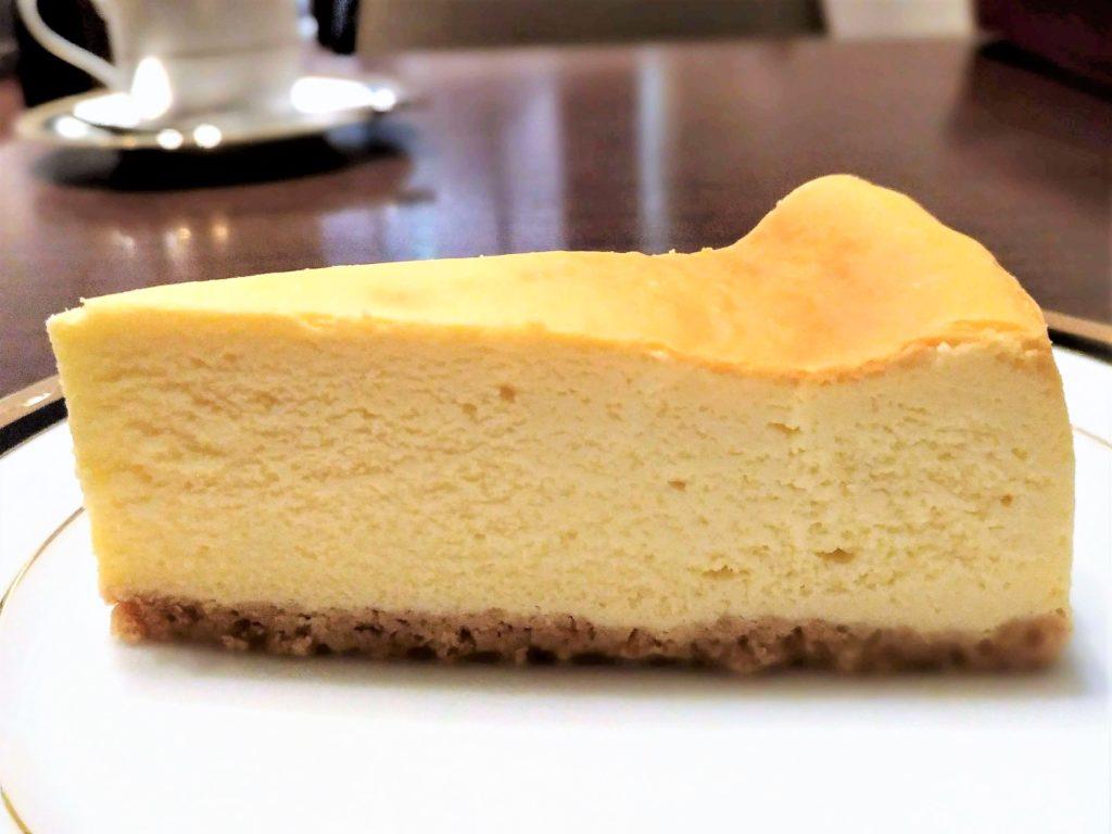 M&C CAFE チーズケーキ (8)