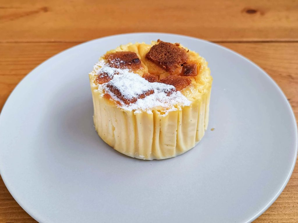 白金高輪 GAZTA(ガスタ) ホワイトチョコバスクチーズケーキ (18)