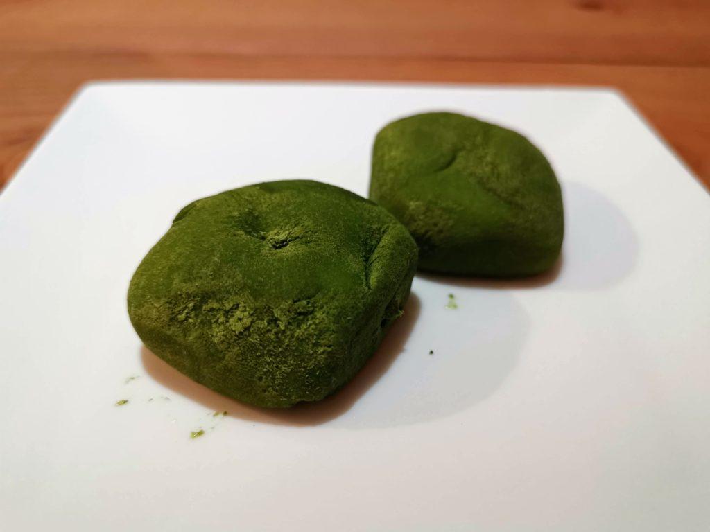 ローソン MOCHEESE(モチーズ) お抹茶ティラミス (7)