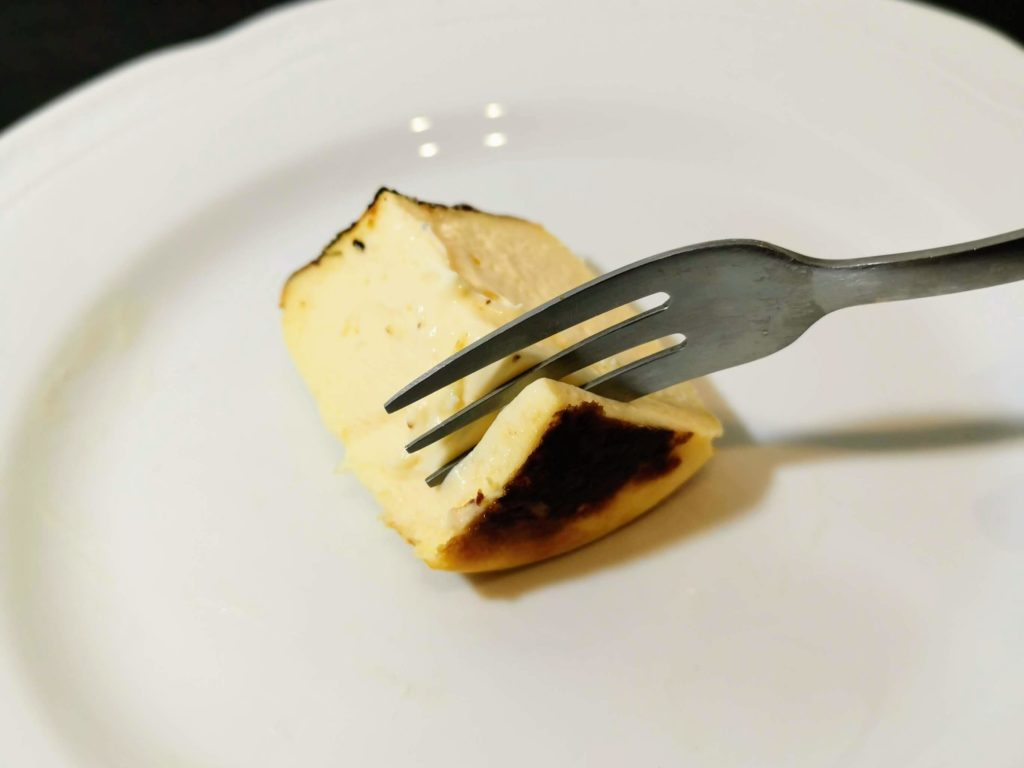 恵比寿 BELTZ(ベルツ) バスクチーズケーキ (2)