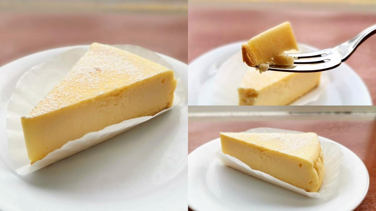 ベローチェ チーズケーキ