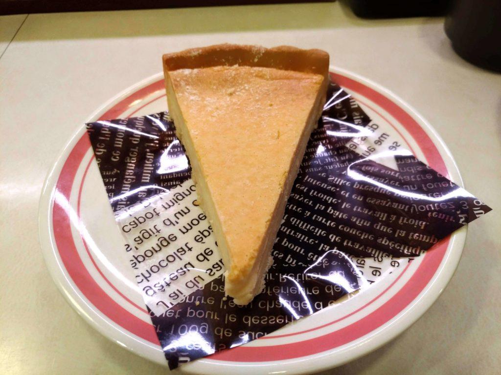 はま寿司 (13)濃厚チーズケーキ