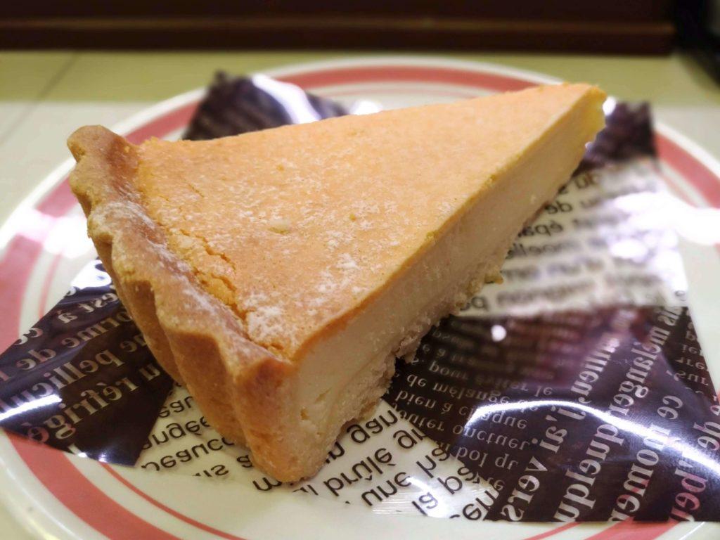 はま寿司 (16)濃厚チーズケーキ