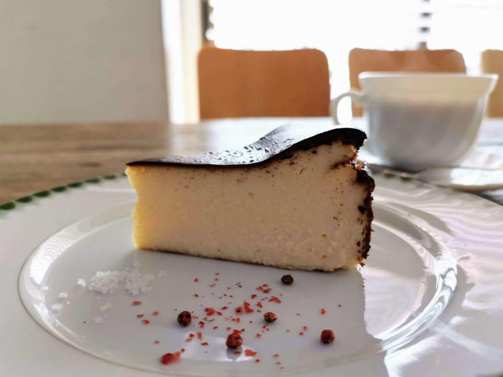 リロンデル(中目黒) (30)バスクチーズケーキ