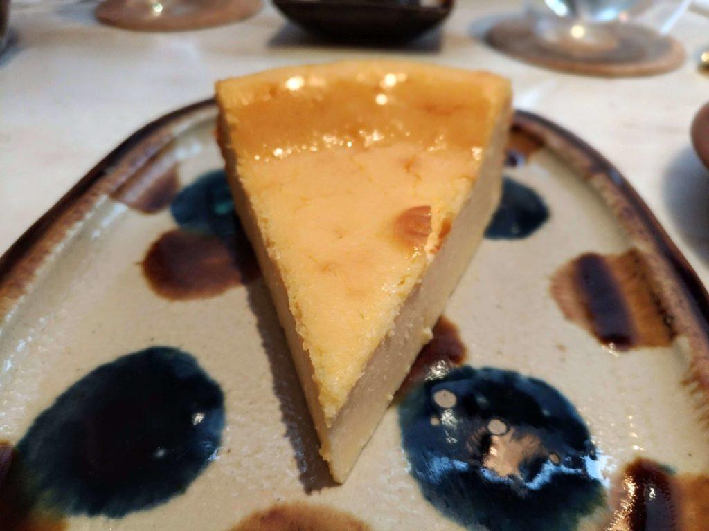 ペンギン・カフェ ベイクドチーズケーキ (9)