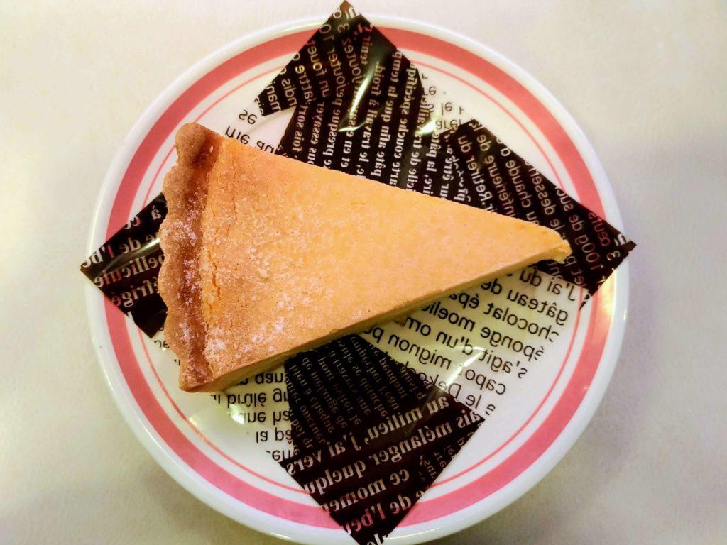 はま寿司 (18)濃厚チーズケーキ
