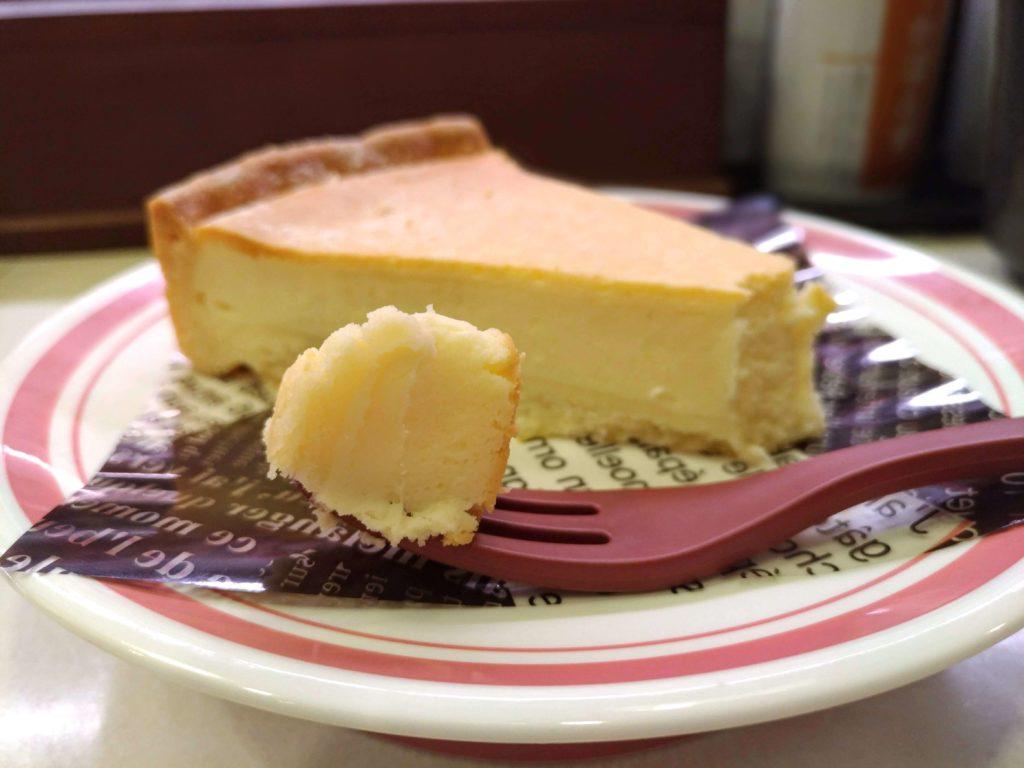 はま寿司 (10)濃厚チーズケーキ