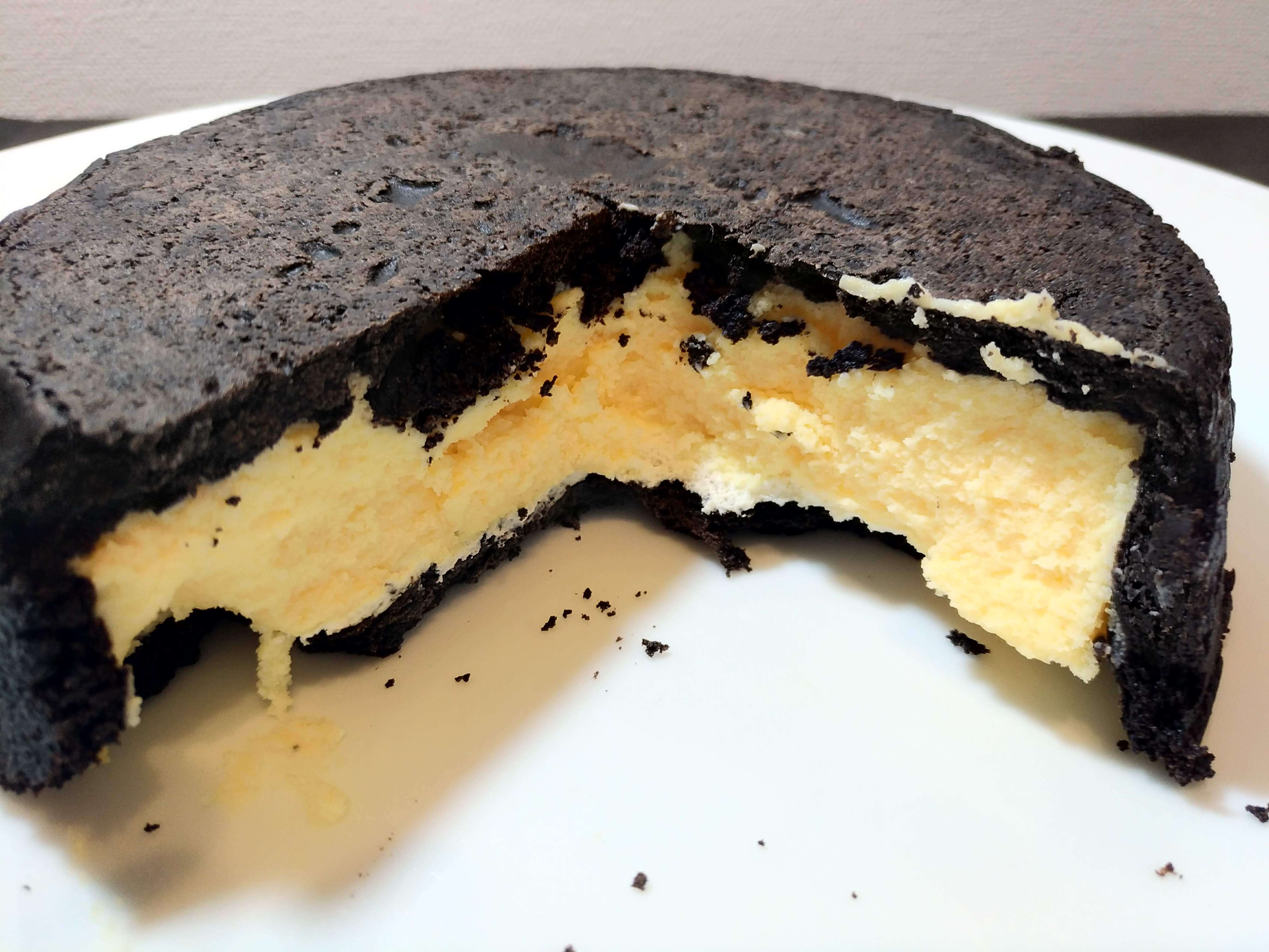 まっ黒ケーキケーキ (4)