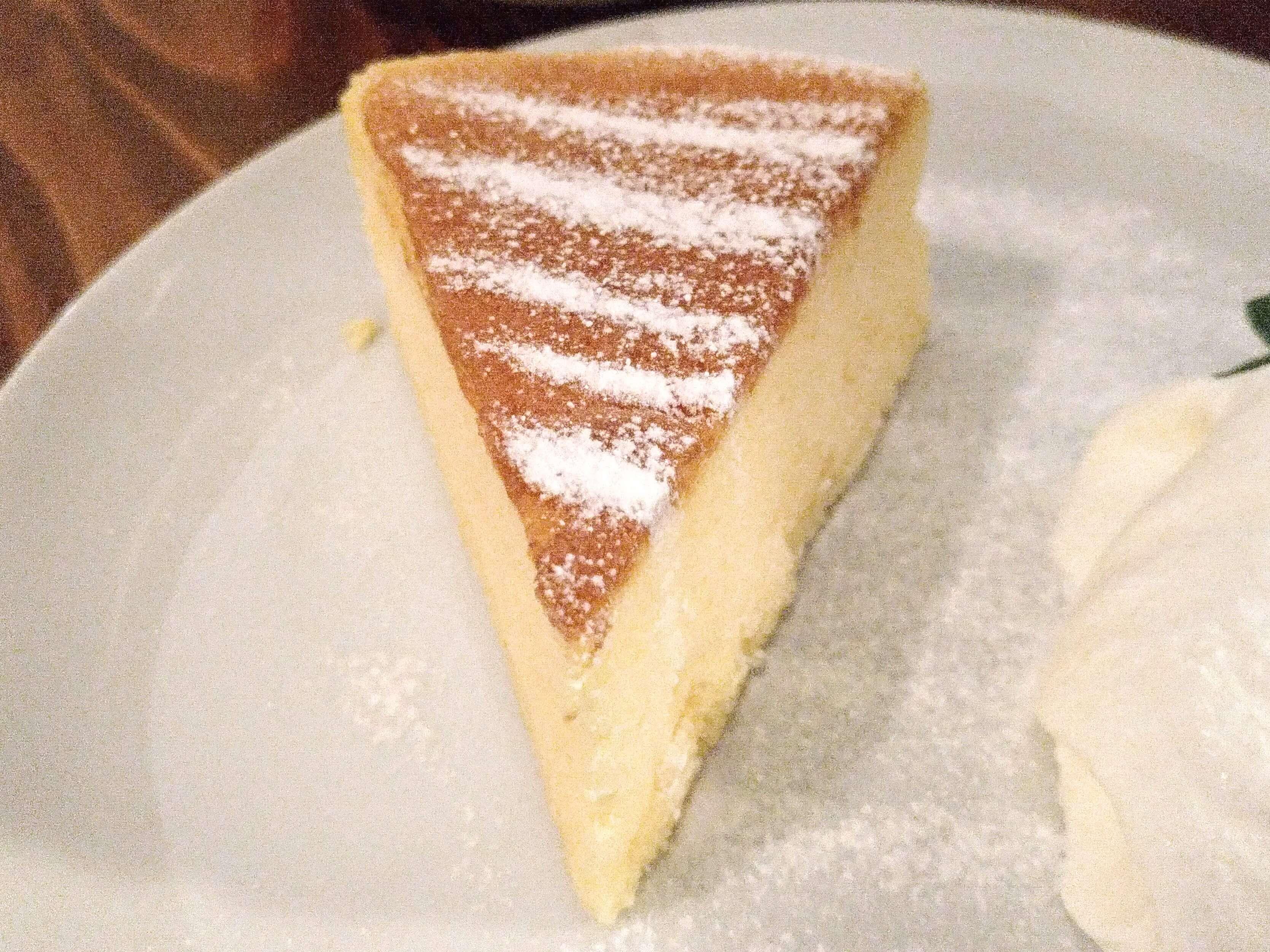 珈琲三十間 銀座 チーズケーキ (21)