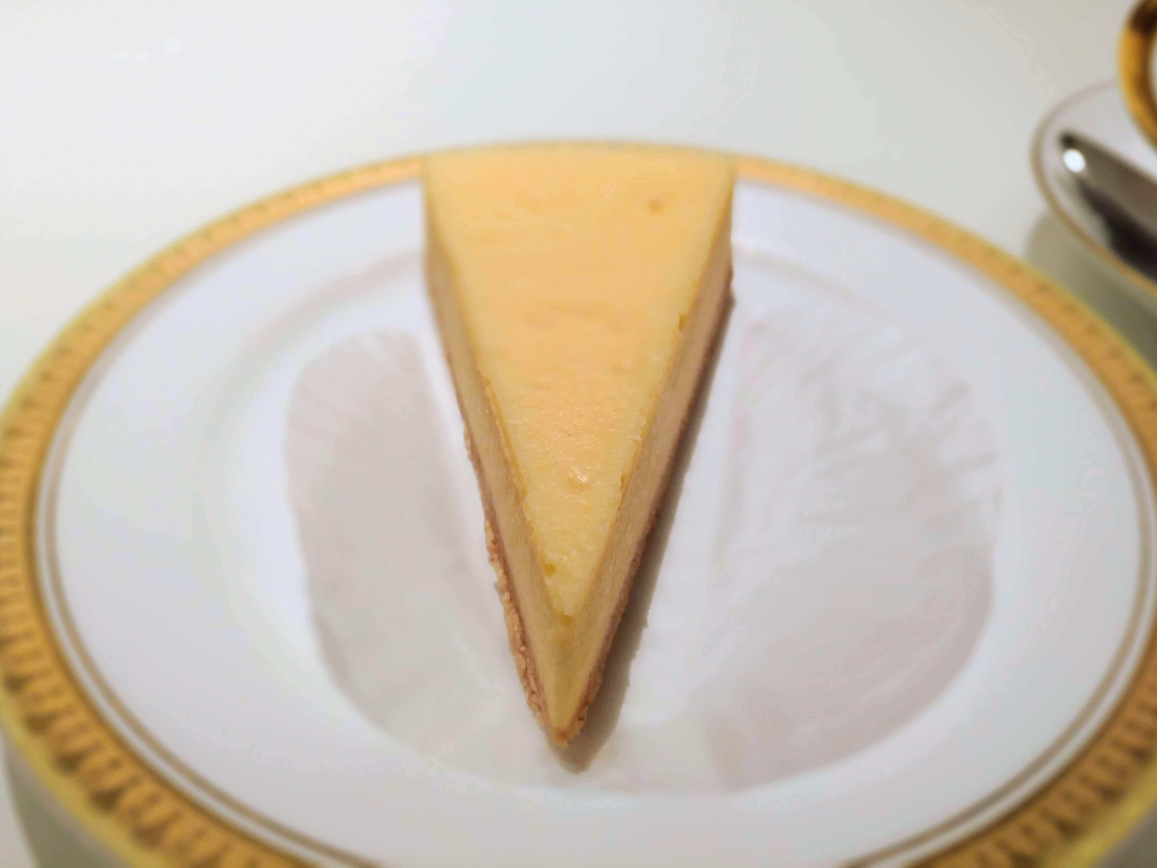 丸福珈琲店 NYチーズケーキ (6)