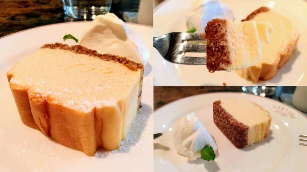 LISETTE(リゼッタ)自由が丘 (12)ミューズリチーズケーキ
