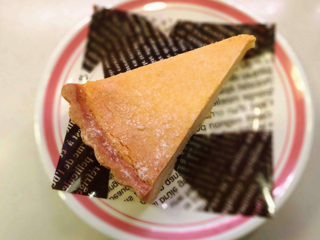 はま寿司 (17)濃厚チーズケーキ