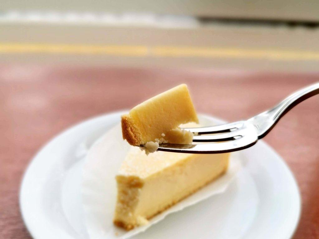 ベローチェ ベイクドチーズケーキ (10)