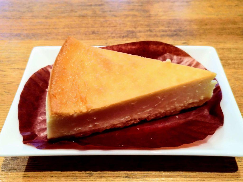 プロント ニューヨークチーズケーキ