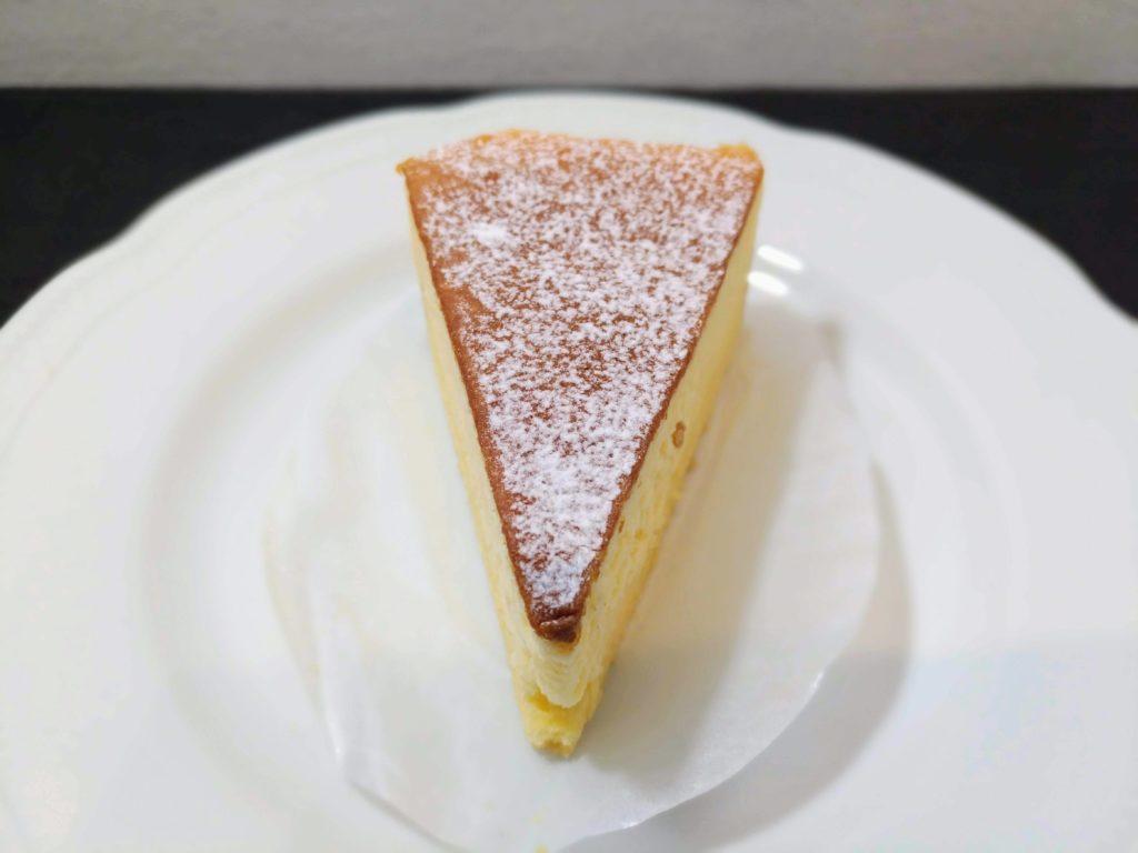 成城石井 スフレチーズケーキ (7)