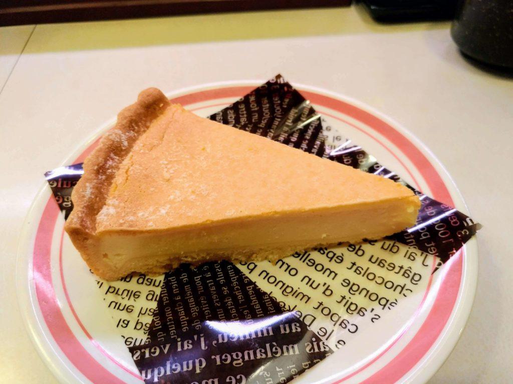はま寿司 (15)濃厚チーズケーキ