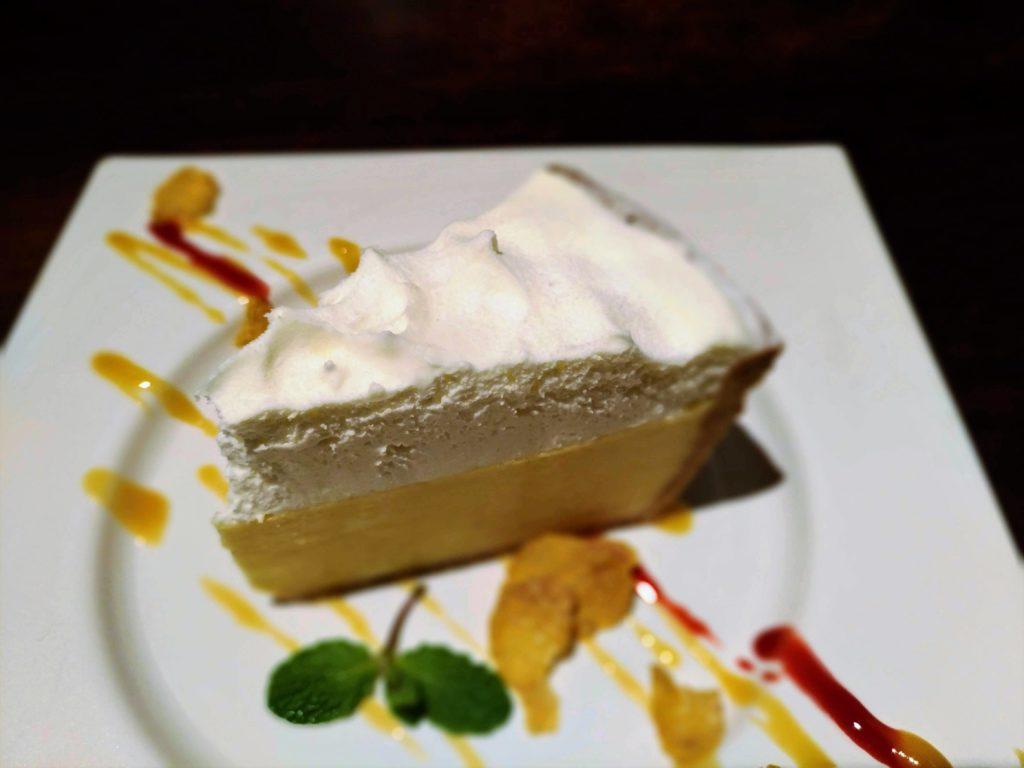 PIZZA SALVATORE CUOMO 川崎 チーズケーキ