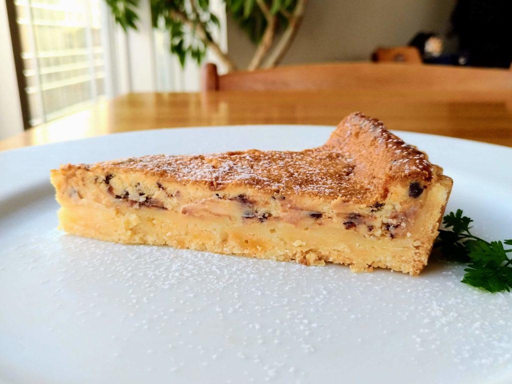 自由が丘【Jiyugaoka BAKE SHOP(fiorata)】ベイクドチーズケーキ