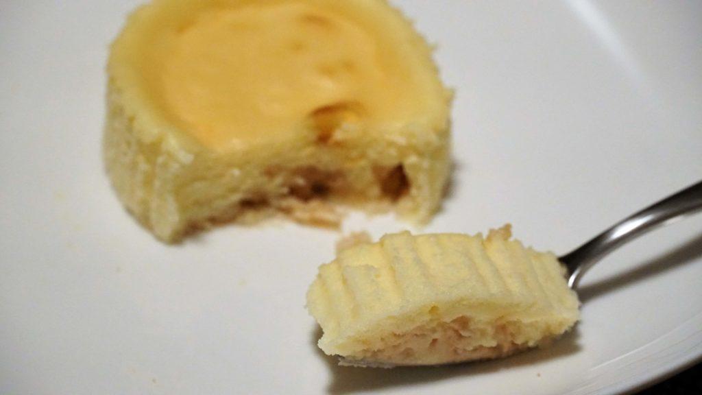ローソン100 濃い味クリームチーズ (11)