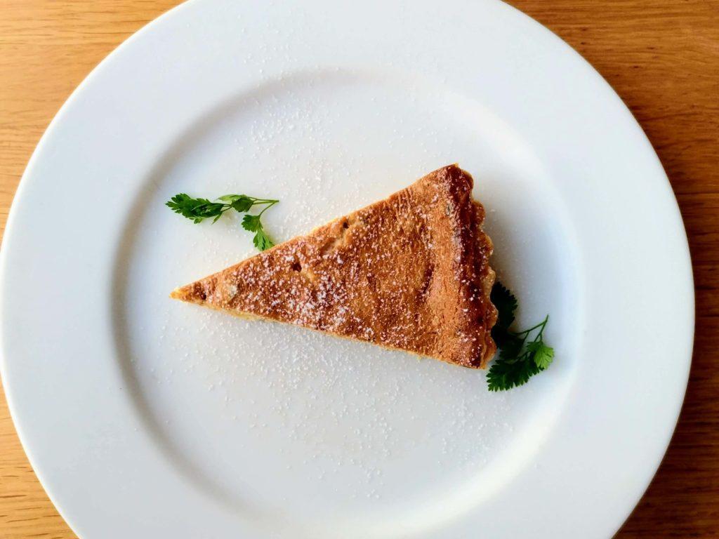 自由が丘 Bake shop (19)ベイクドチーズケーキ