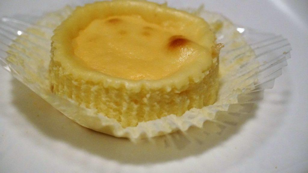 ローソン100 濃い味クリームチーズ (10)