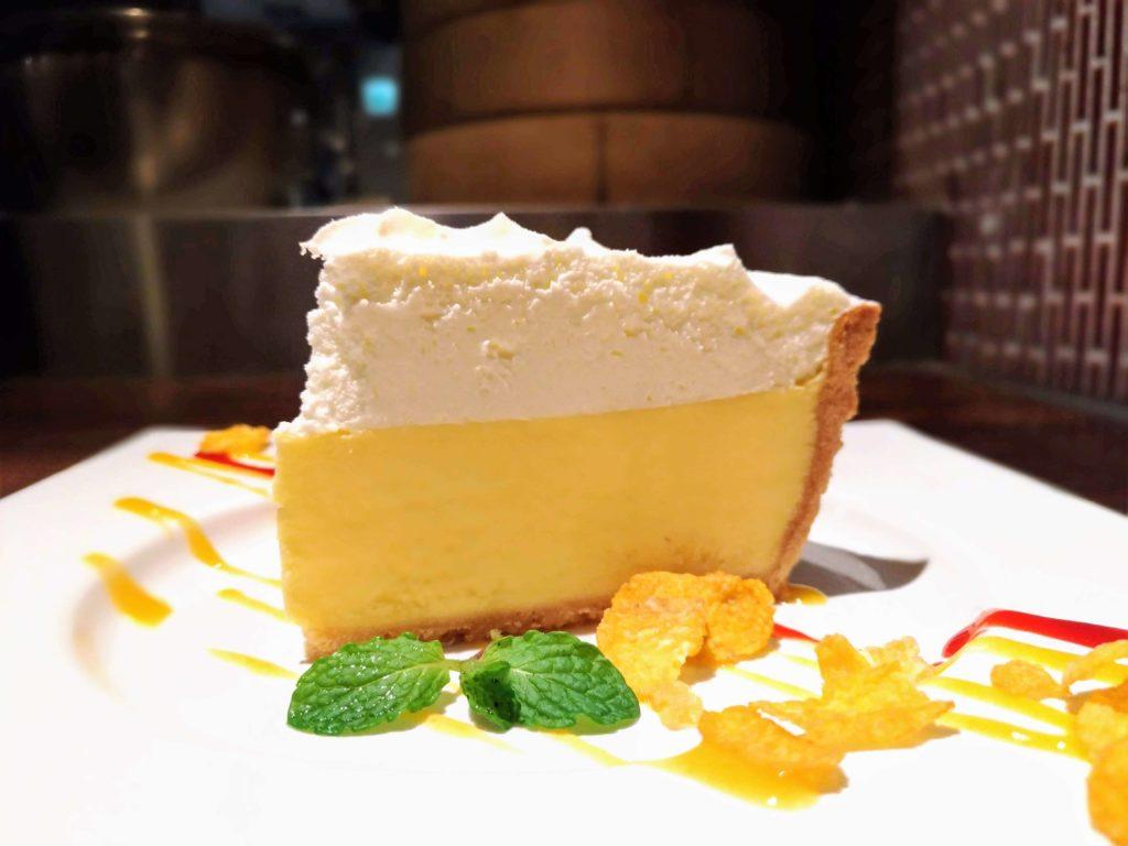 サルバトーレ 川崎 チーズケーキ (8)