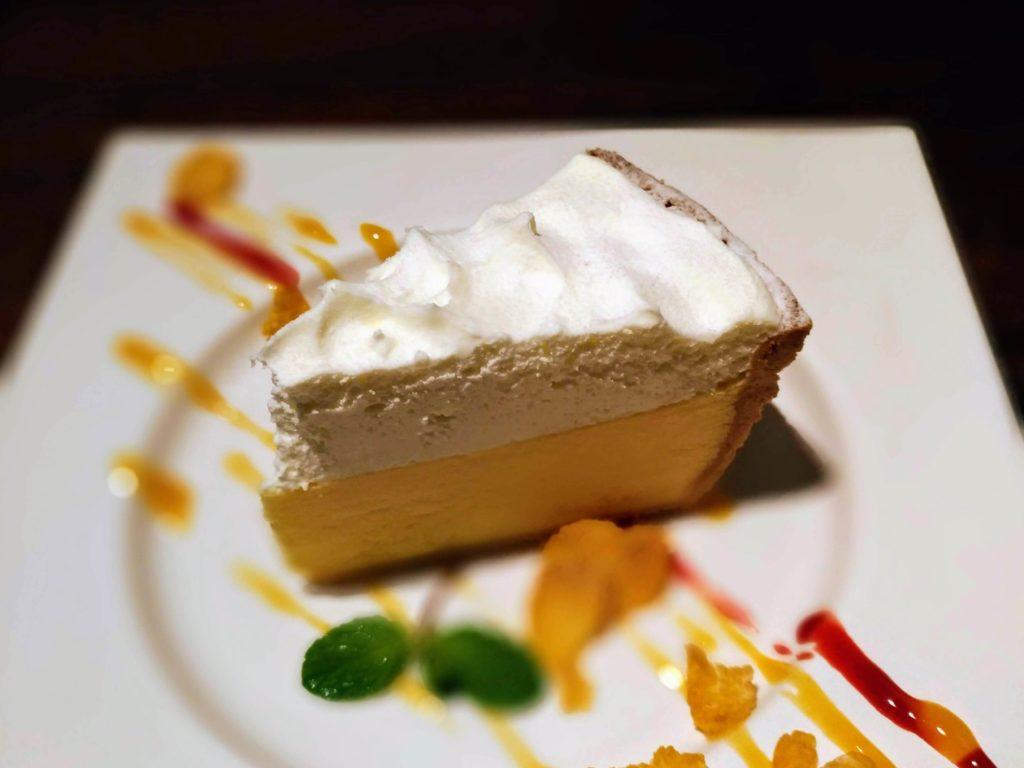 サルバトーレ 川崎 チーズケーキ (2)