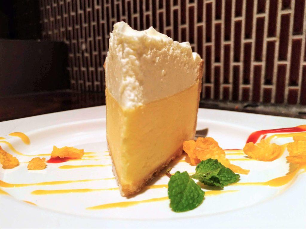 サルバトーレ 川崎 チーズケーキ (9)