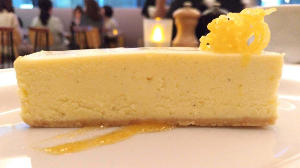 サラベス (14)NYチーズケーキ