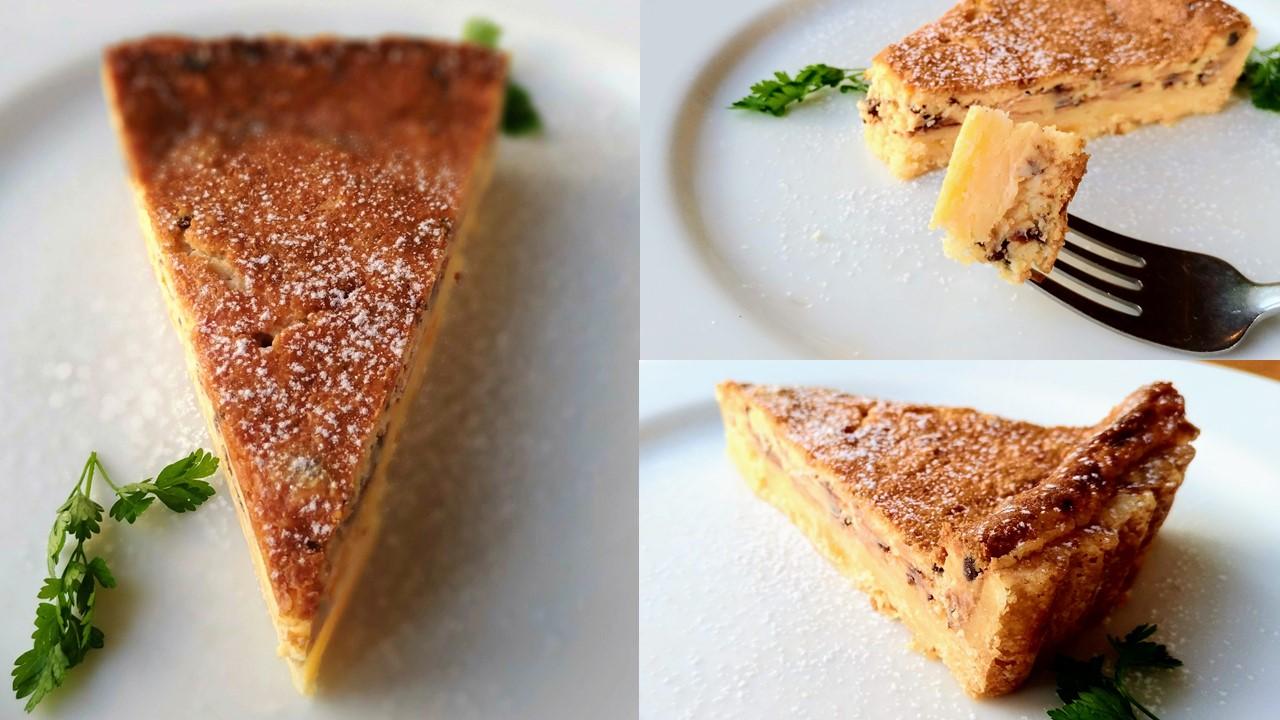 自由が丘 Bake shop ベイクドチーズケーキ