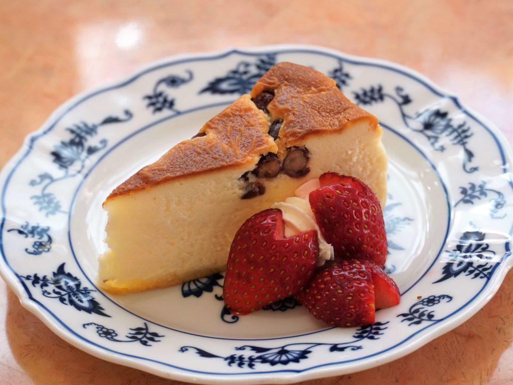 乃木坂 紙ひこうき あずきのチーズケーキ (8)
