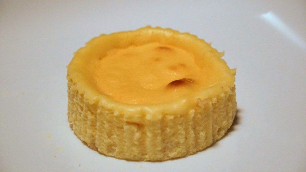 ローソン100 濃い味クリームチーズ (8)