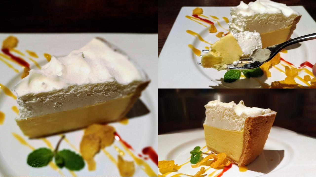 サルバトーレ チーズケーキ