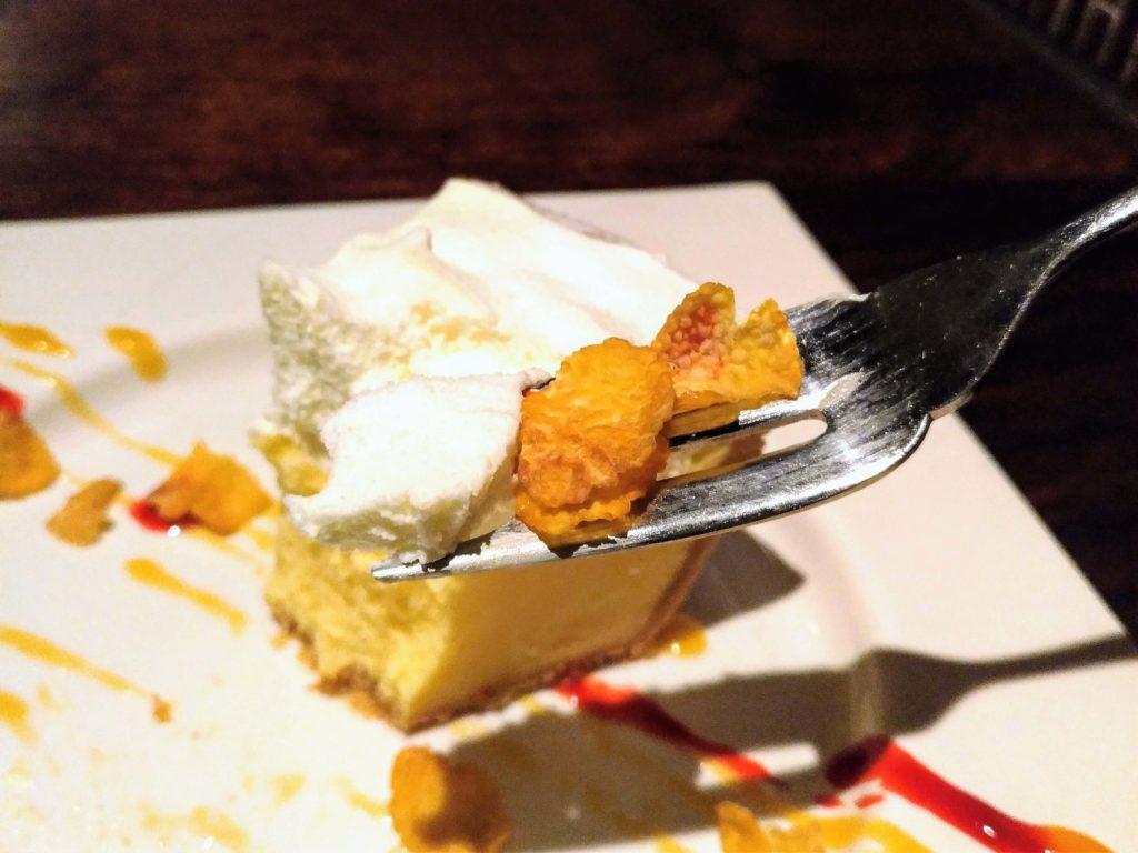 サルバトーレ 川崎 チーズケーキ (13)