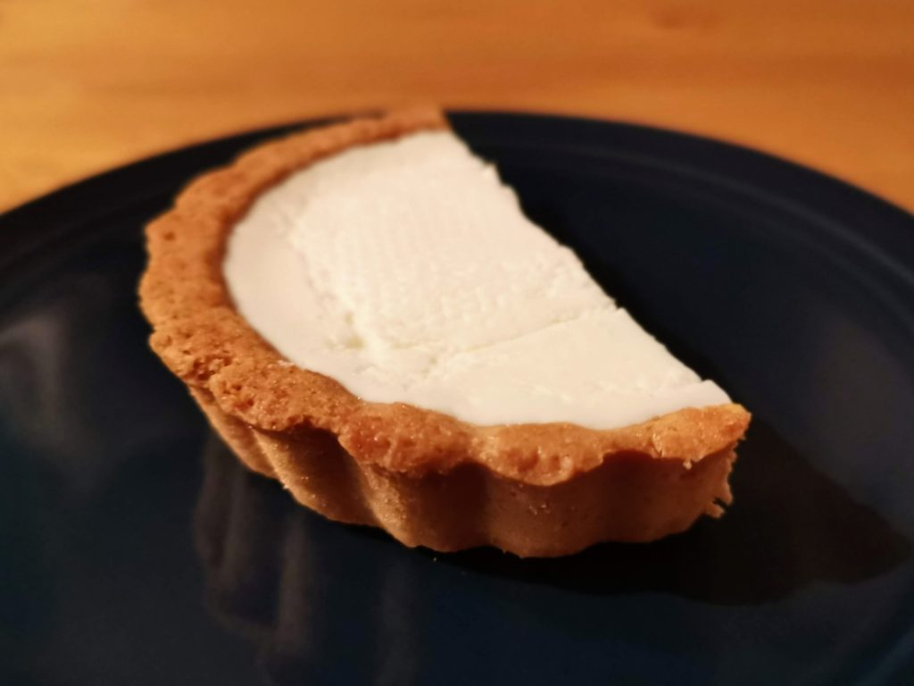 プレシア 贅沢レアチーズタルト