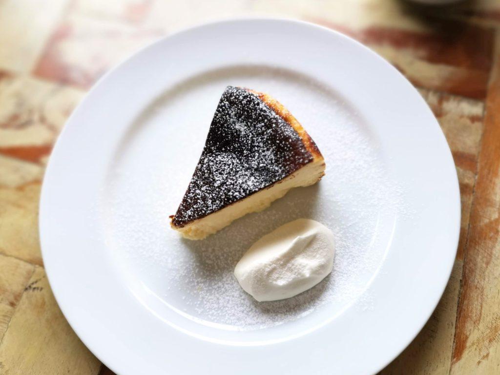 駒込 cocoful(ココフル) バスクチーズケーキ (21)