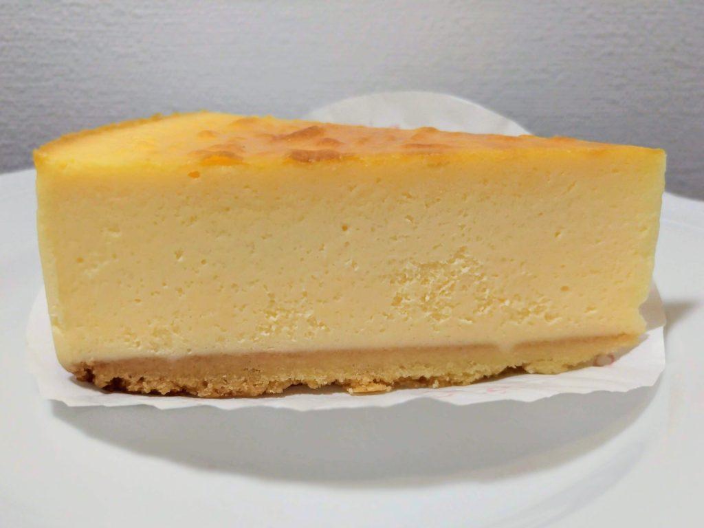 コージーコーナー ベイクドチーズケーキ (8)