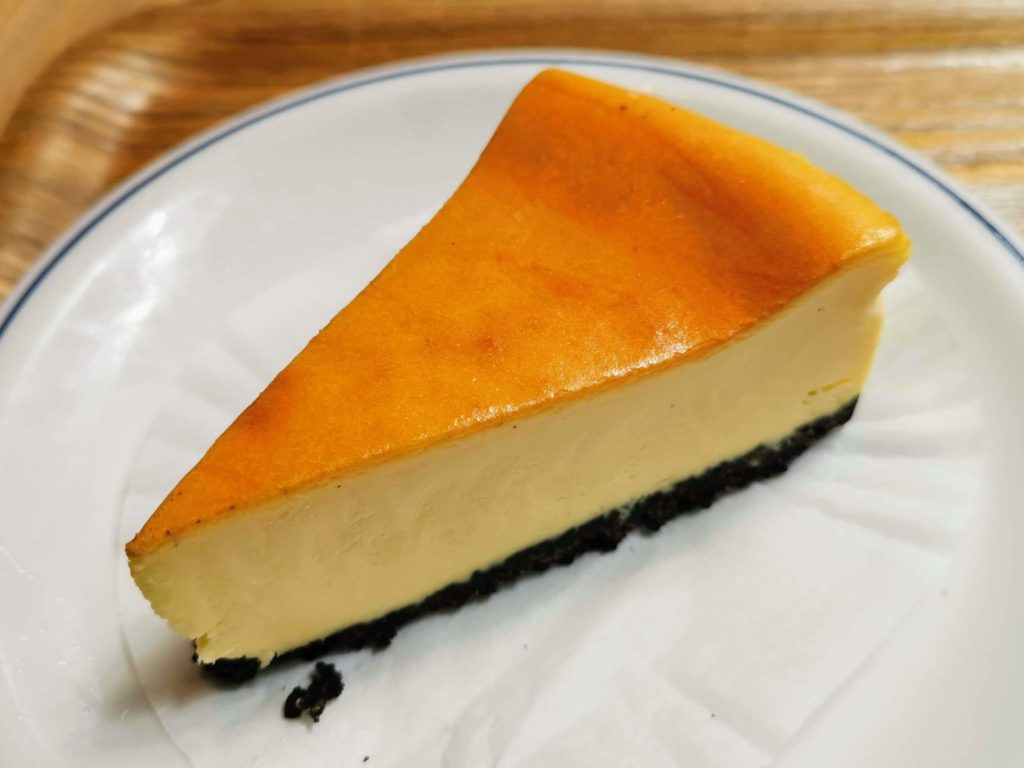 エクセルシオールカフェ ニューヨークチーズケーキ