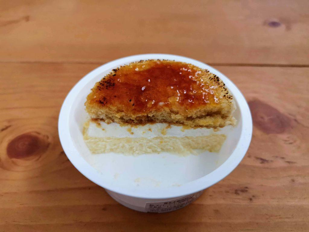 ファミリーマート・(株)プリンス 香ばしブリュレのチーズケーキ (26)